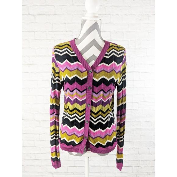 d4e3e03ac4 Missoni for Target Sweaters   Passione Cardigan Sweater   Poshmark